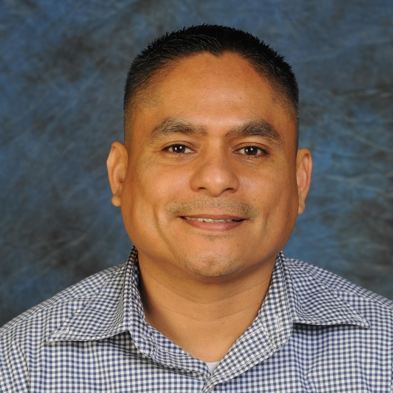 Richard Rodriguez's Profile Photo