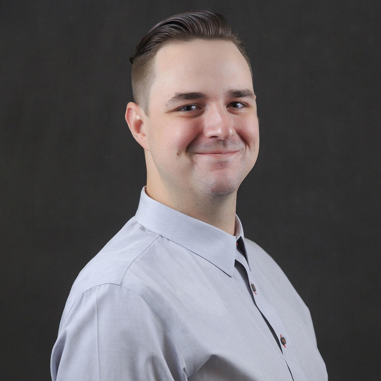 Collin Johnston's Profile Photo
