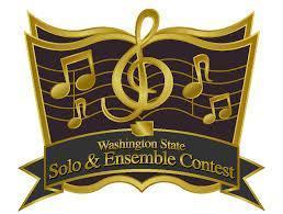 WA State Solo & Ensemble Logo