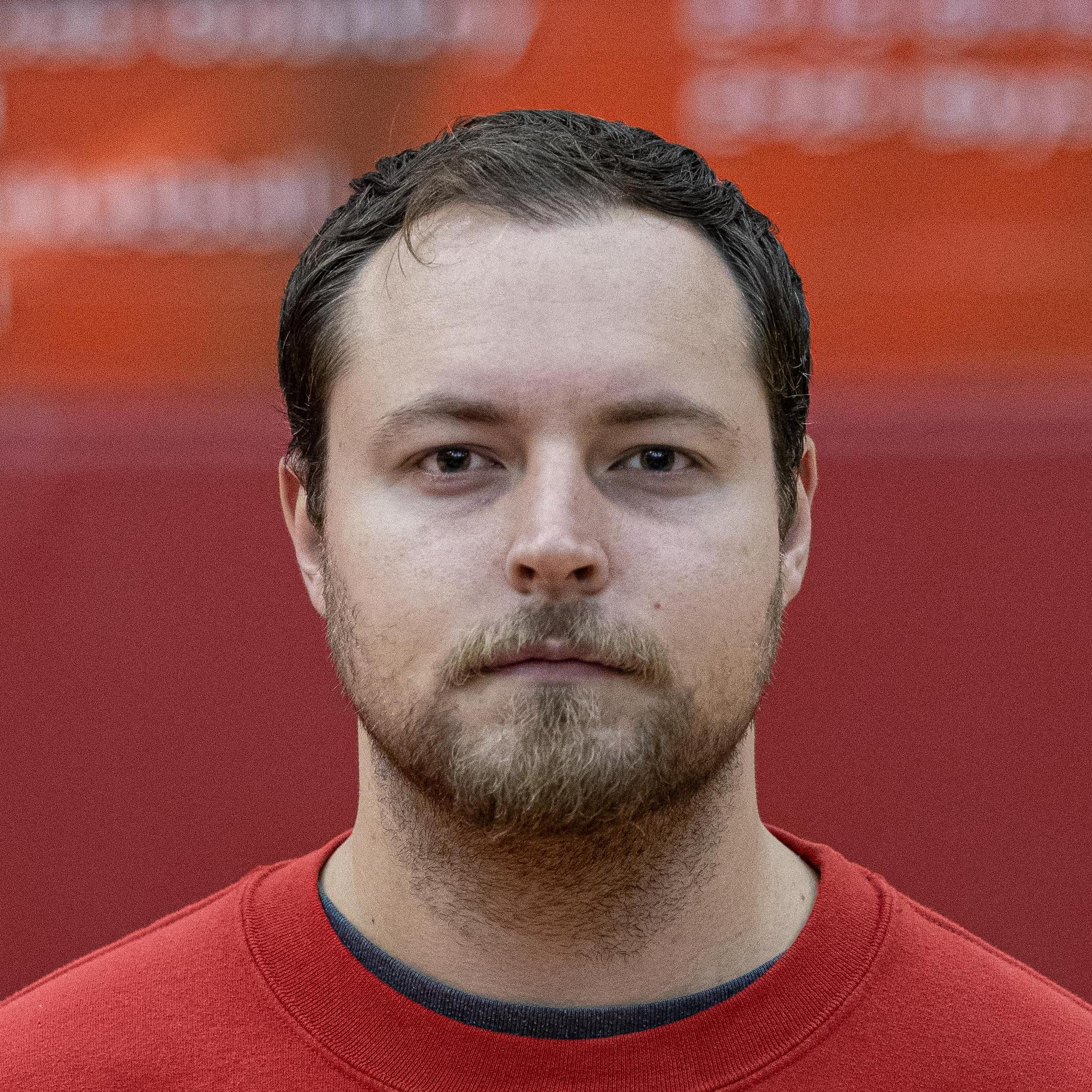 Alec Thompson's Profile Photo