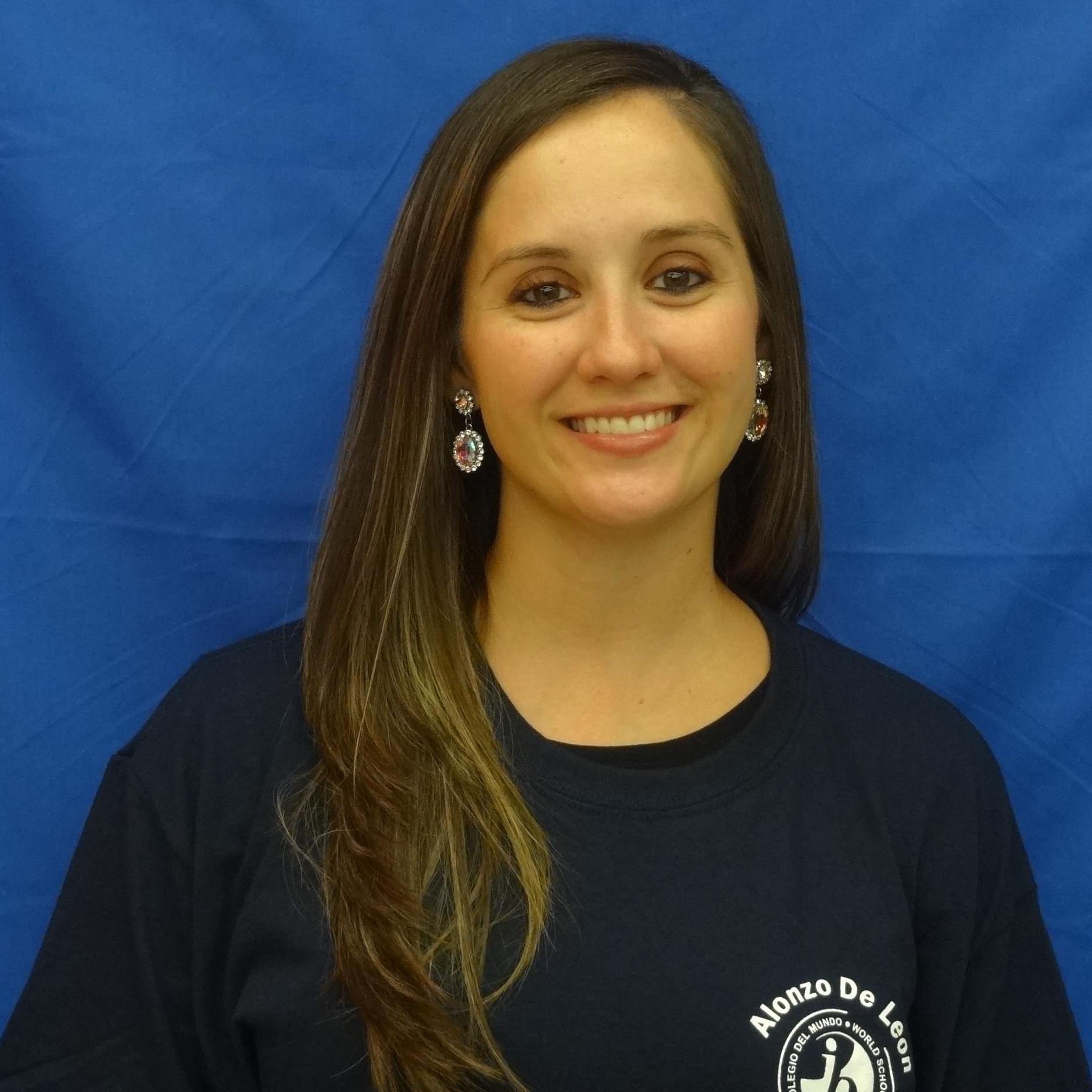Lisa Garza's Profile Photo