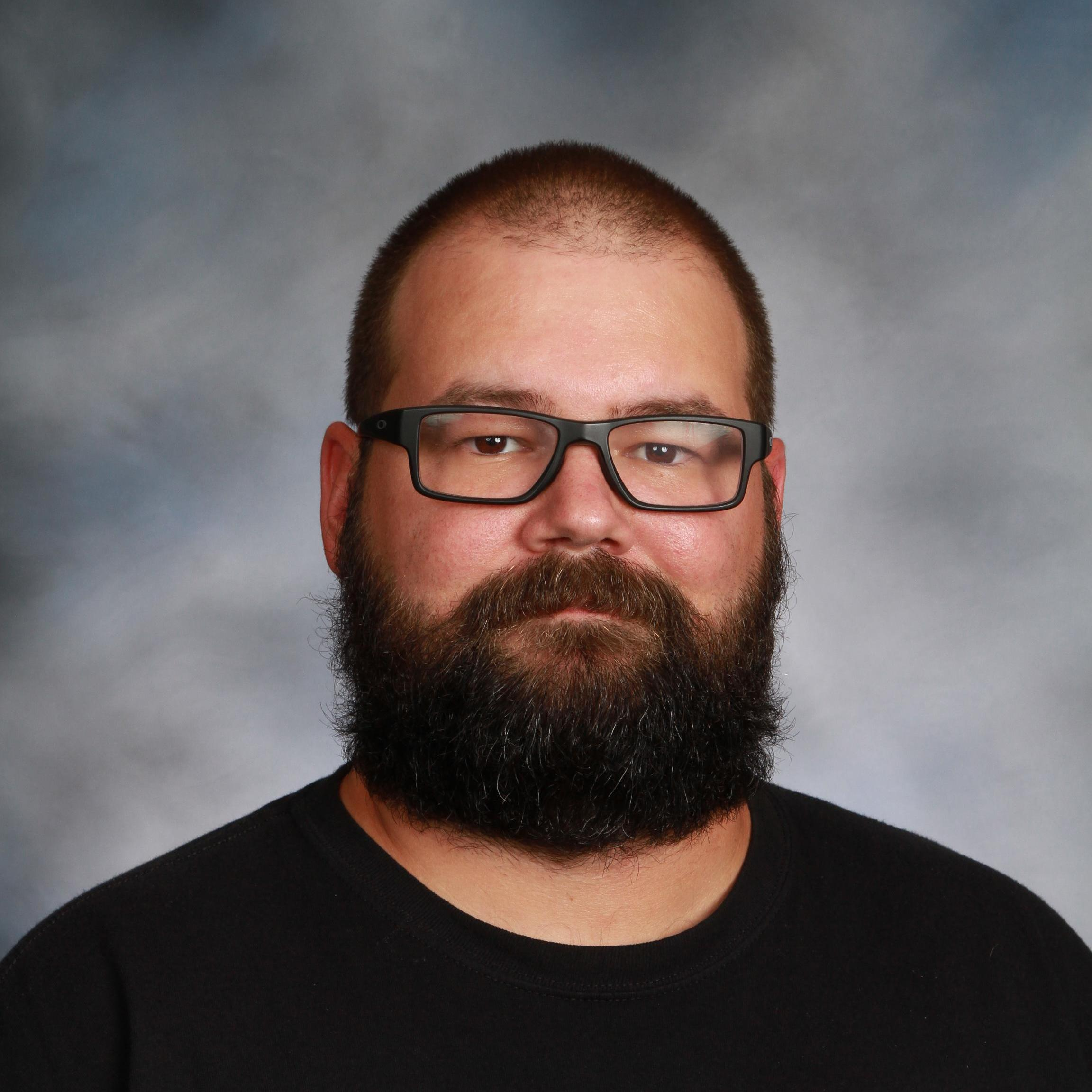 Matthew Steele's Profile Photo