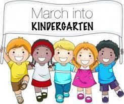 Incoming kindergartners Featured Photo
