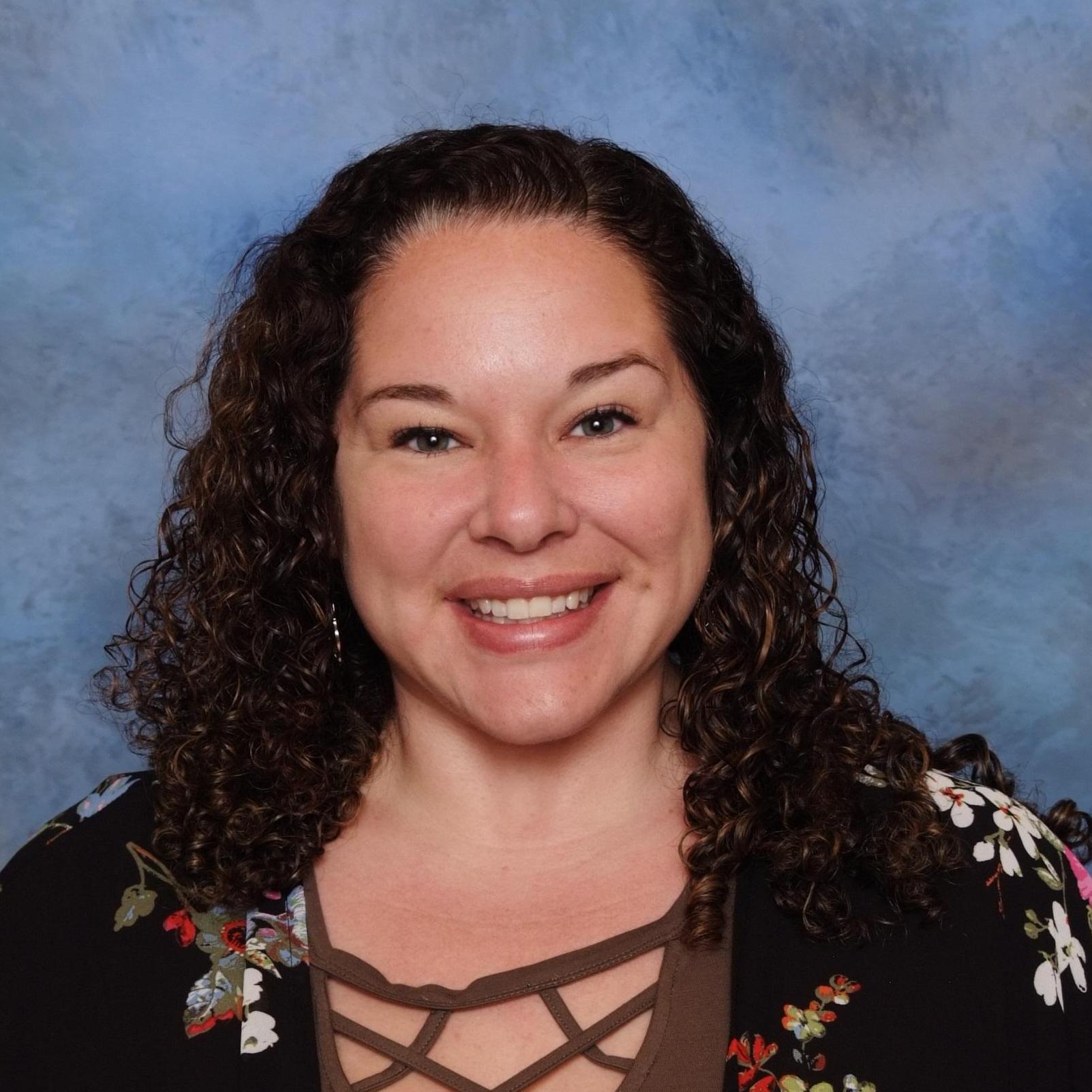 Sarah Jackson's Profile Photo