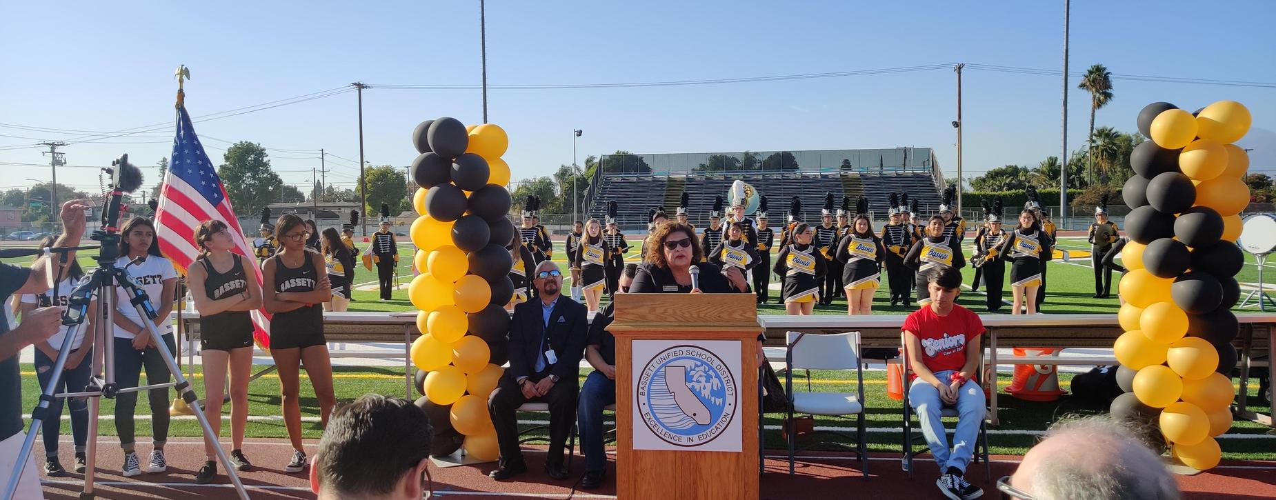 Ribbon cutting 10/18/19