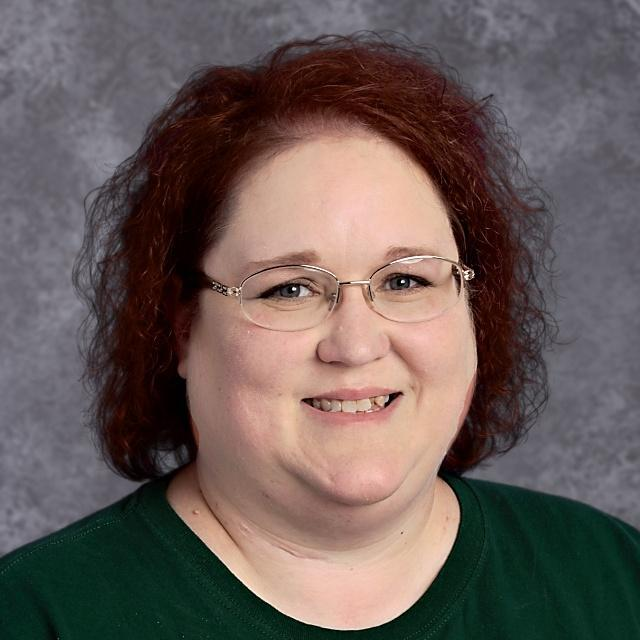 Tammy Johnson's Profile Photo