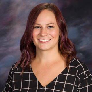 Amy Richardson's Profile Photo