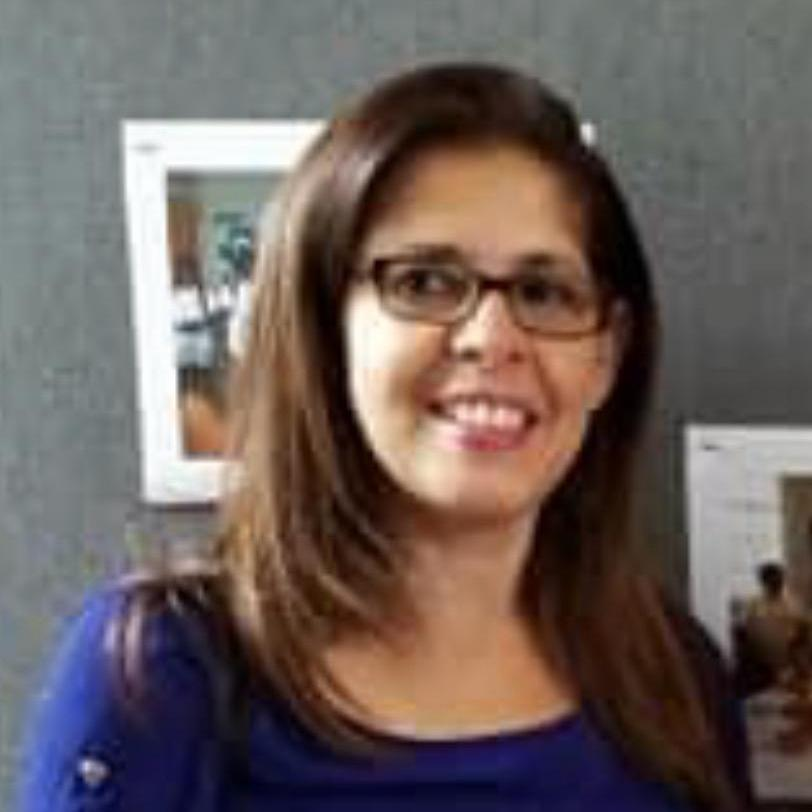 Evelyn Espinal's Profile Photo