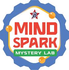 mystery lab medallion