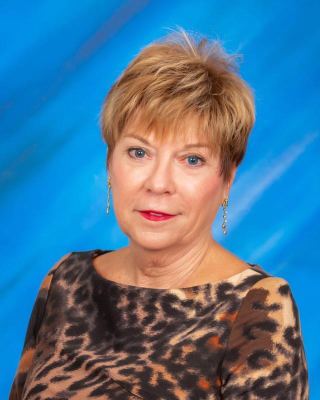 Marsha Hagin Face