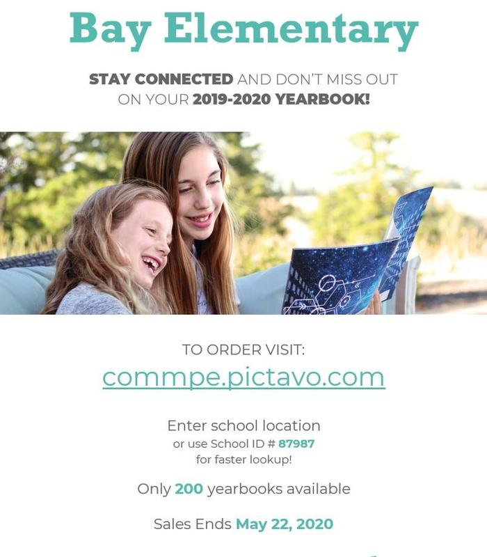 YEARBOOK ONLINE SALES Featured Photo
