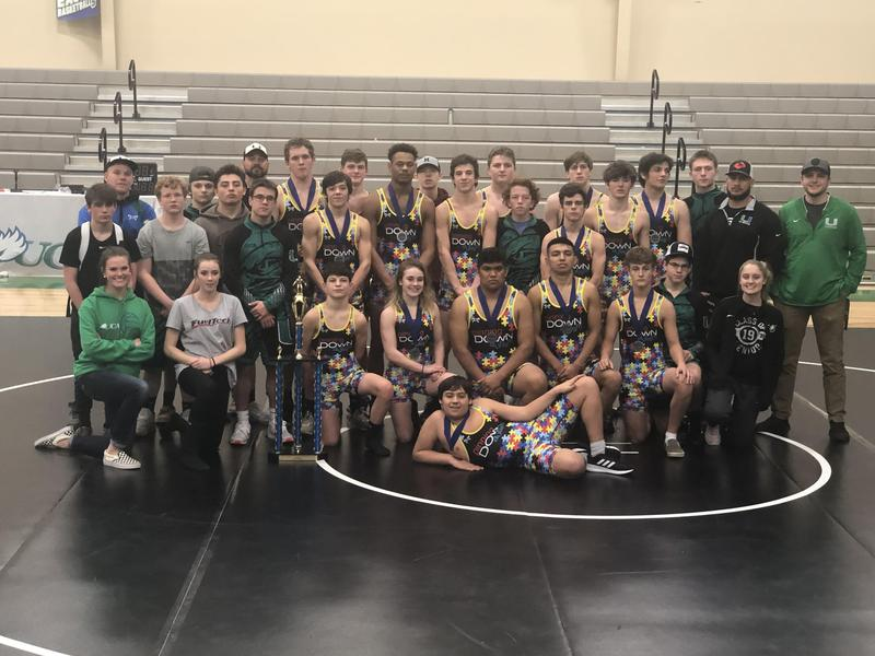 Pin Down Autism Super Duals Featured Photo