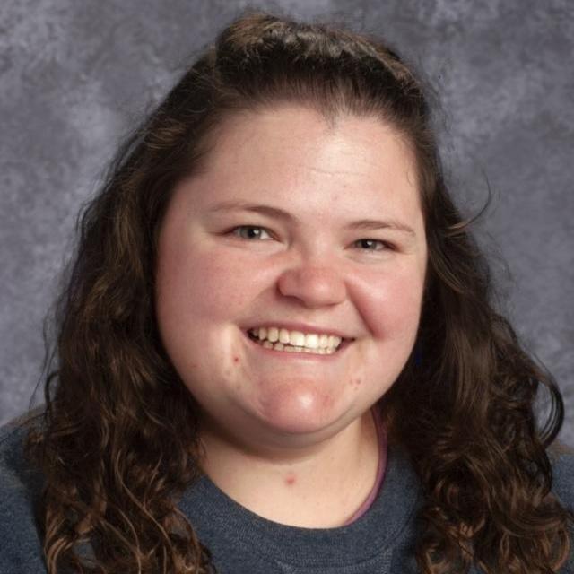 Anna Ledbetter's Profile Photo