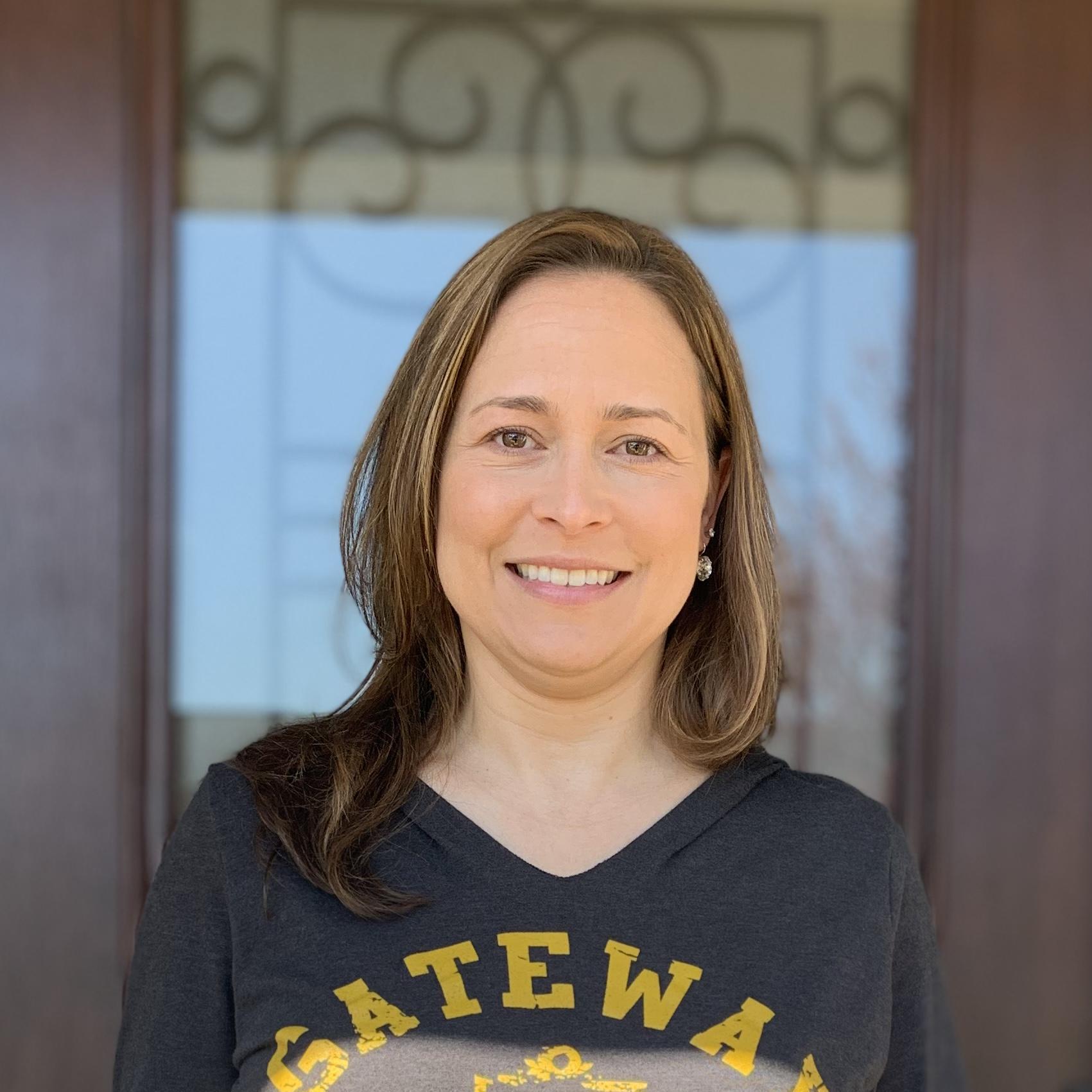 Tracie Hall's Profile Photo