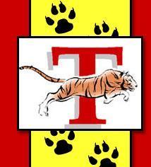 Thomasboro Academy Logo
