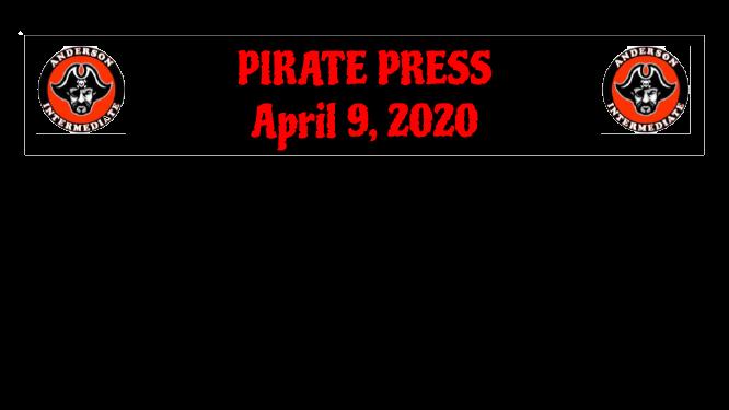 Pirate Press