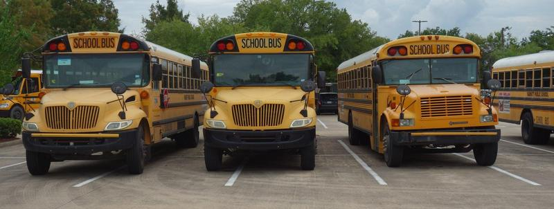 Next school bus signup is October 12-13, 2020 Featured Photo