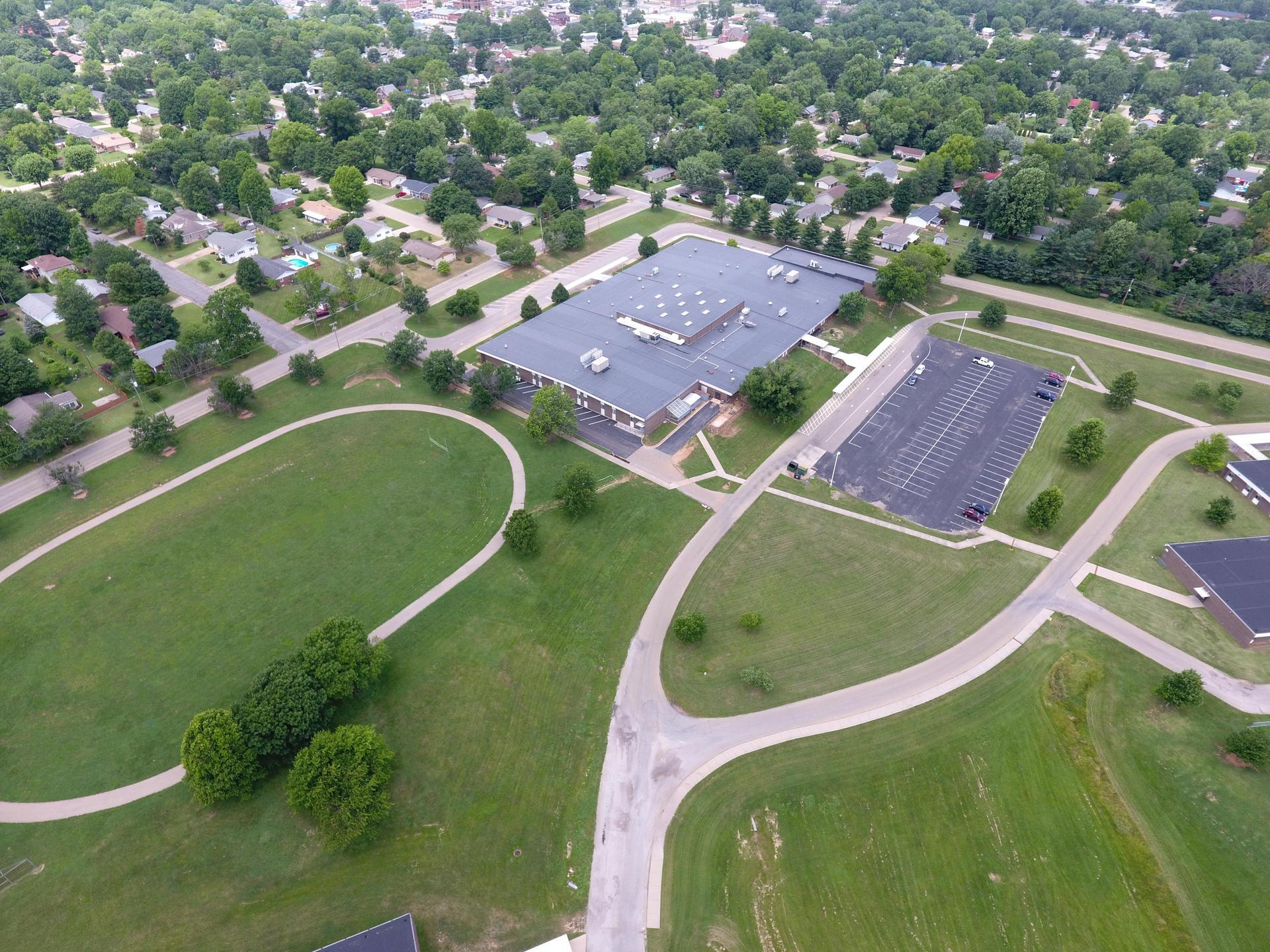 Middle School Overhead