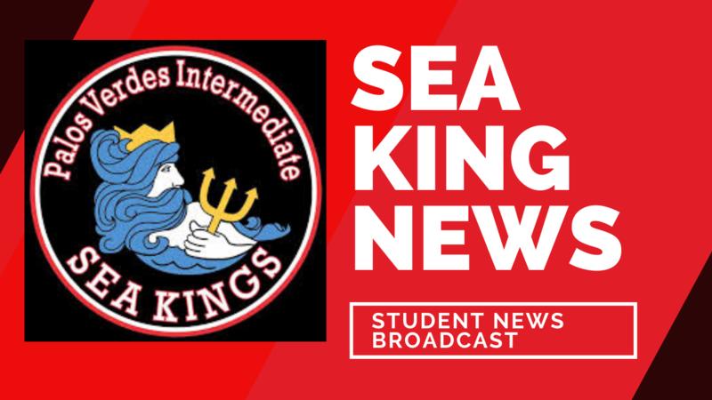 Sea King News | May 29, 2020 Thumbnail Image