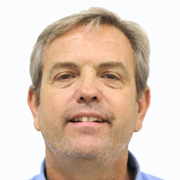 Rick McClure's Profile Photo