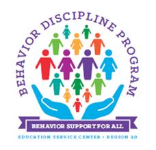 Behavior Discipline logo