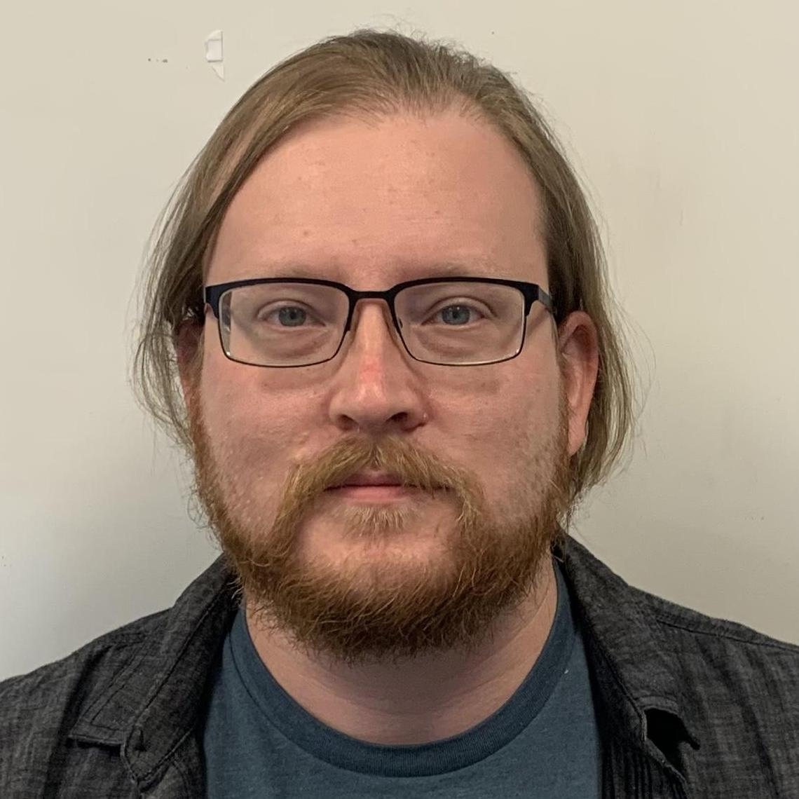 Michael Holden's Profile Photo