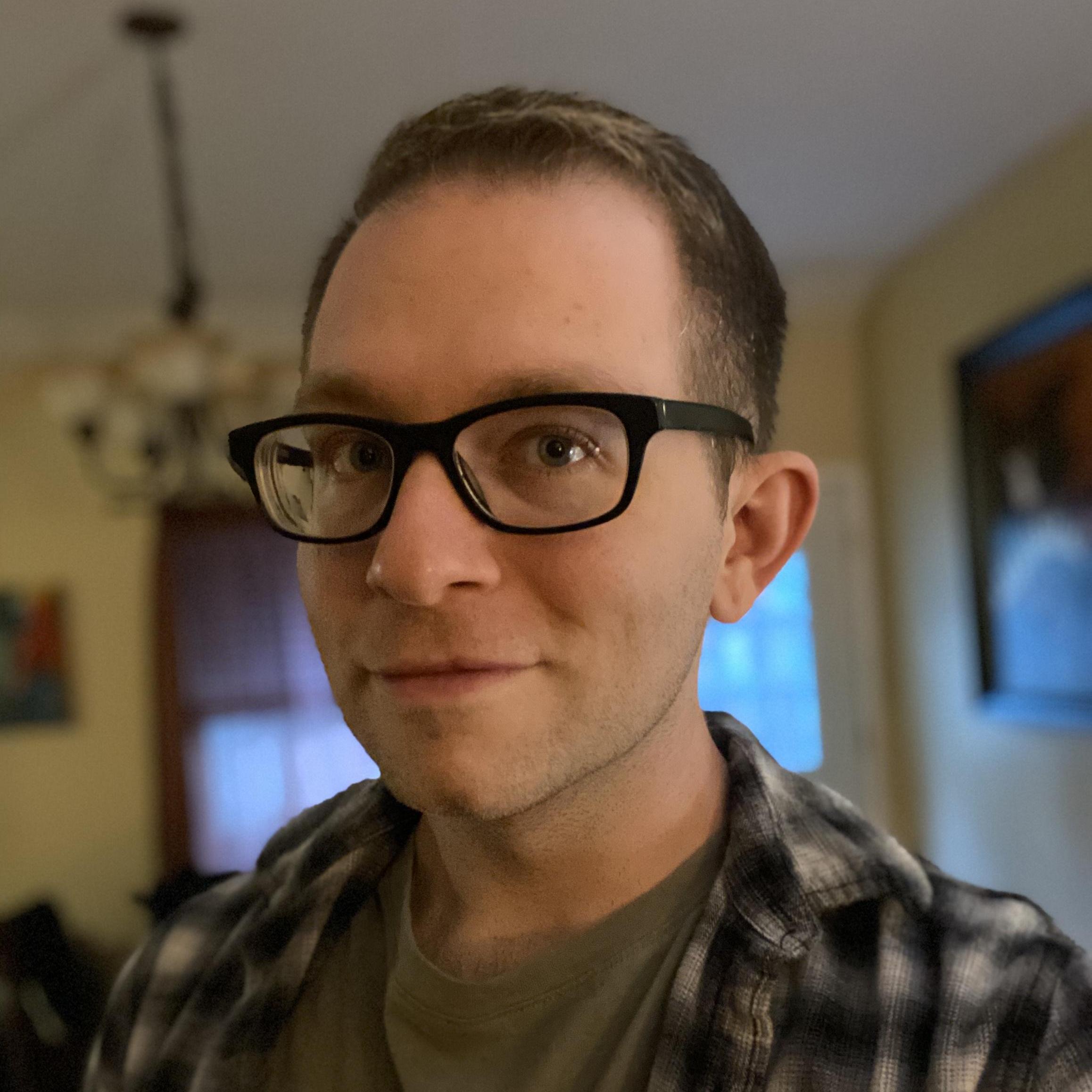 Adam Rowell's Profile Photo