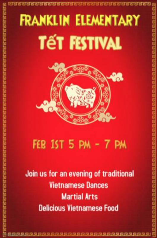Franklin Tet Festival