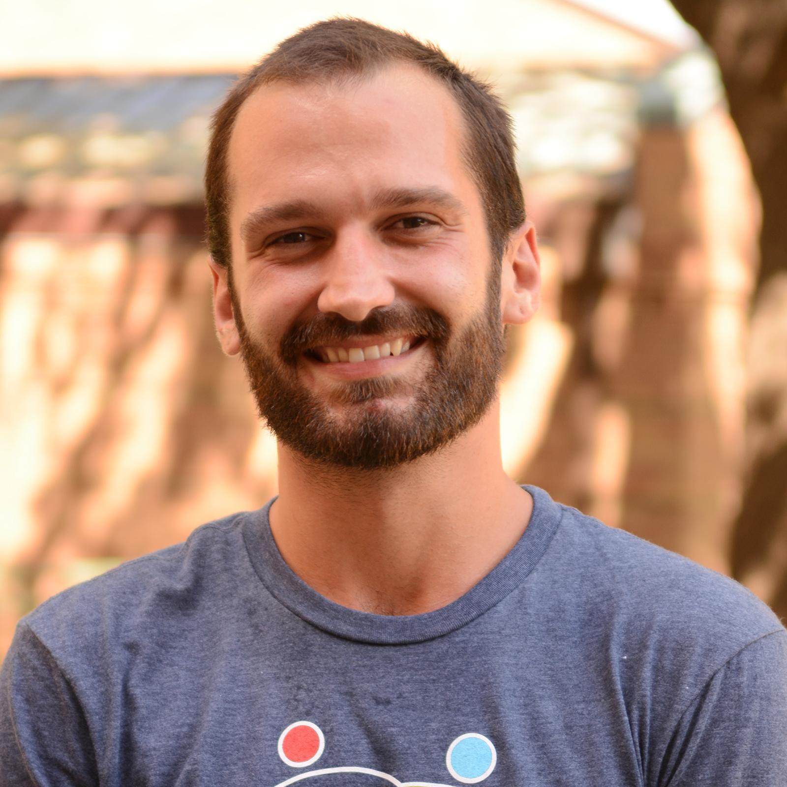 Seth Washington's Profile Photo