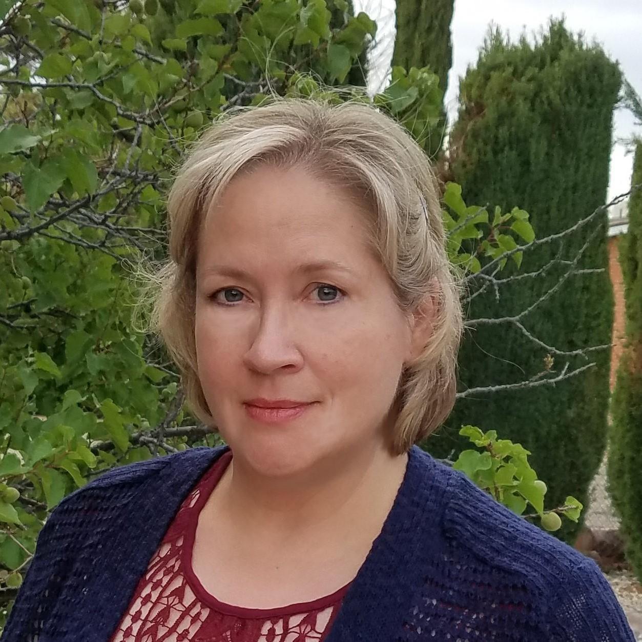 Christina Heinemann