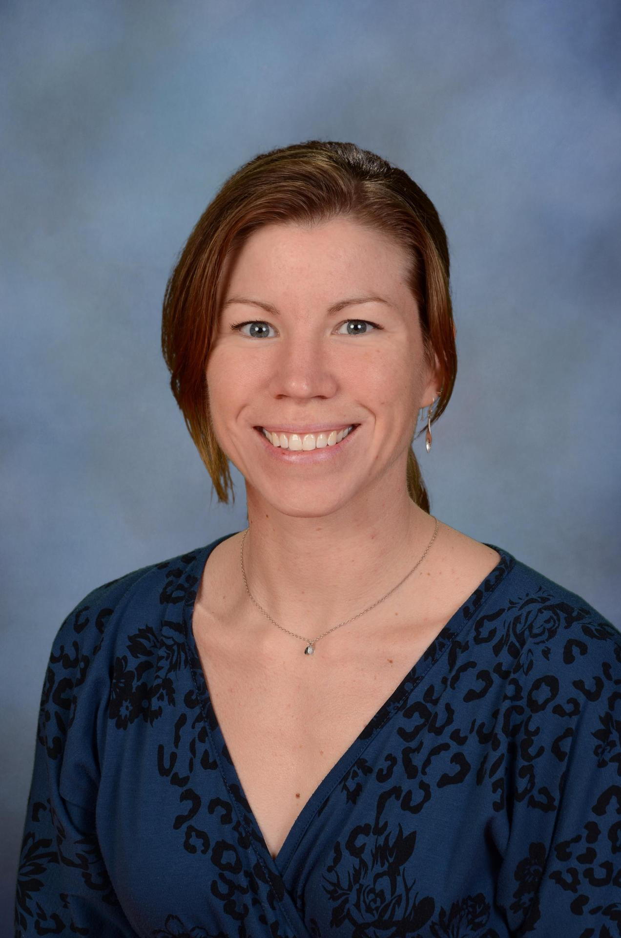 Jessica Morris, Senior Associate