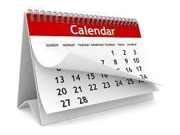 20-21 NACA Academic Calendar Featured Photo