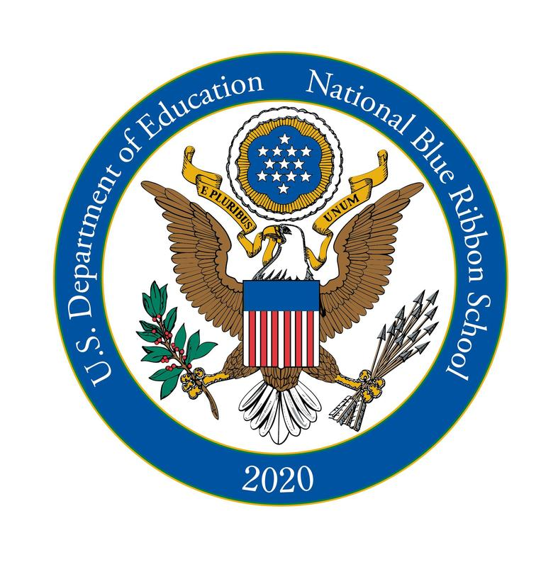 Holy Trinity Receives 2020 National Blue Ribbon School Award Thumbnail Image