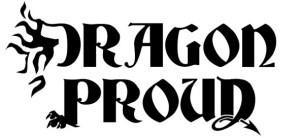 Dragon Pride Foundation Logo