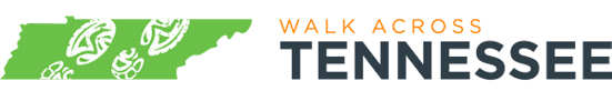 walk across tennessee