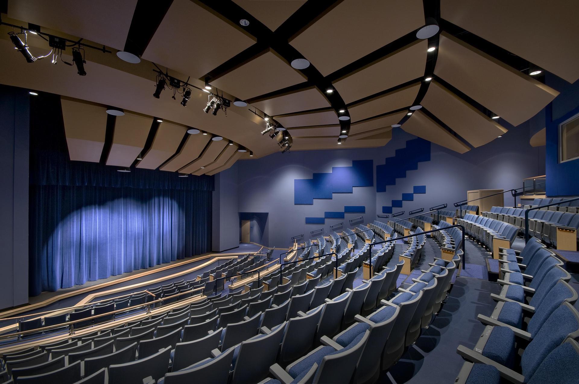 AEC theater