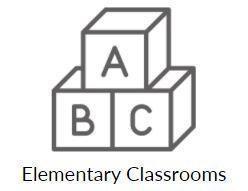 Elementary Classrooms