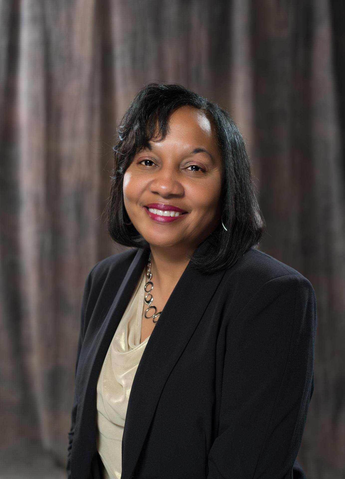 Dr. Janice Richardson