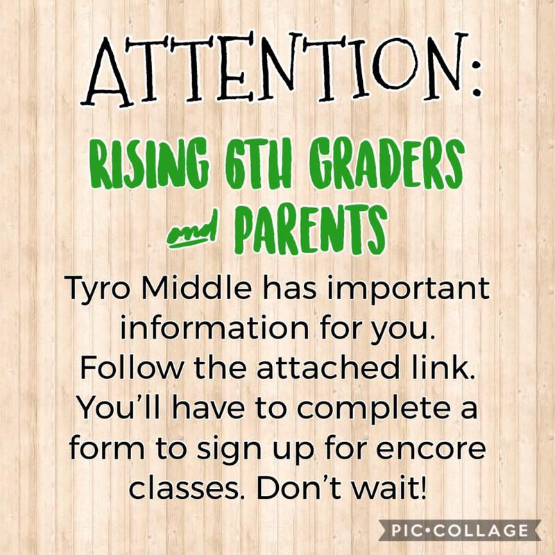Icon for Rising 6th Graders to click link.