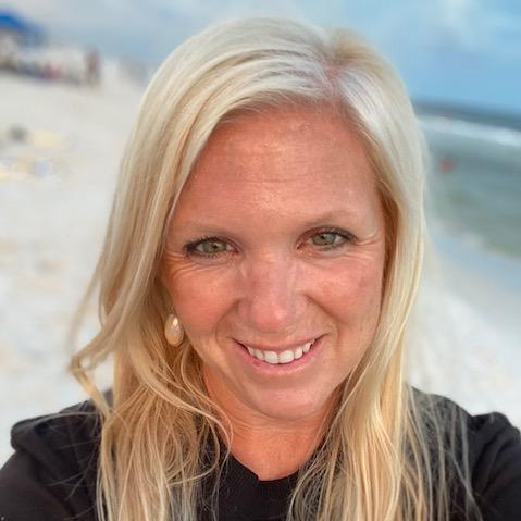 Andrea Pope's Profile Photo