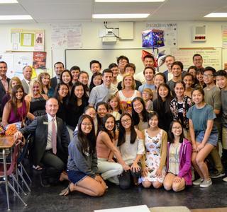 Arcadia High School Halloween 2020 Arcadia High School