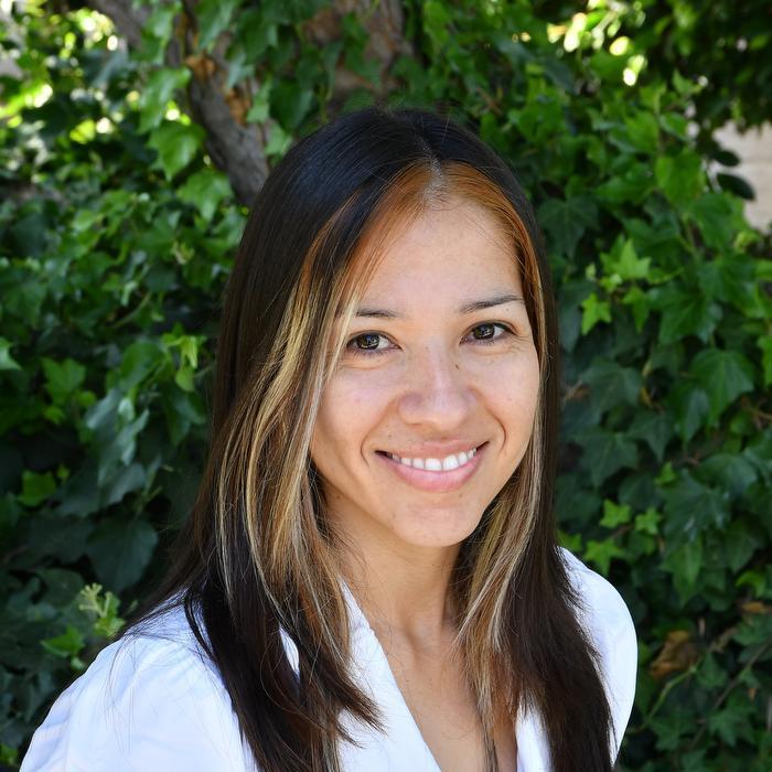 Angela Benitez's Profile Photo