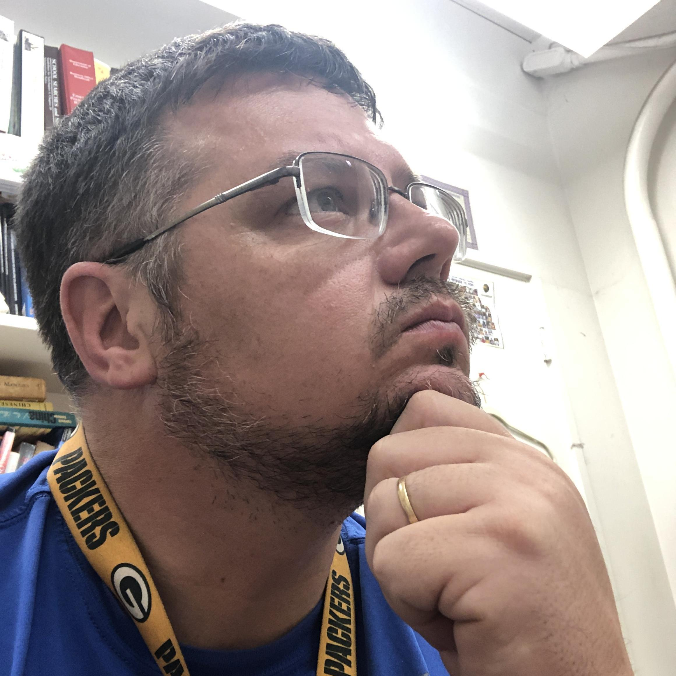 Daniel Larkin's Profile Photo