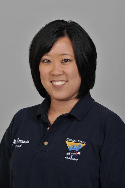 Kirsten Woo