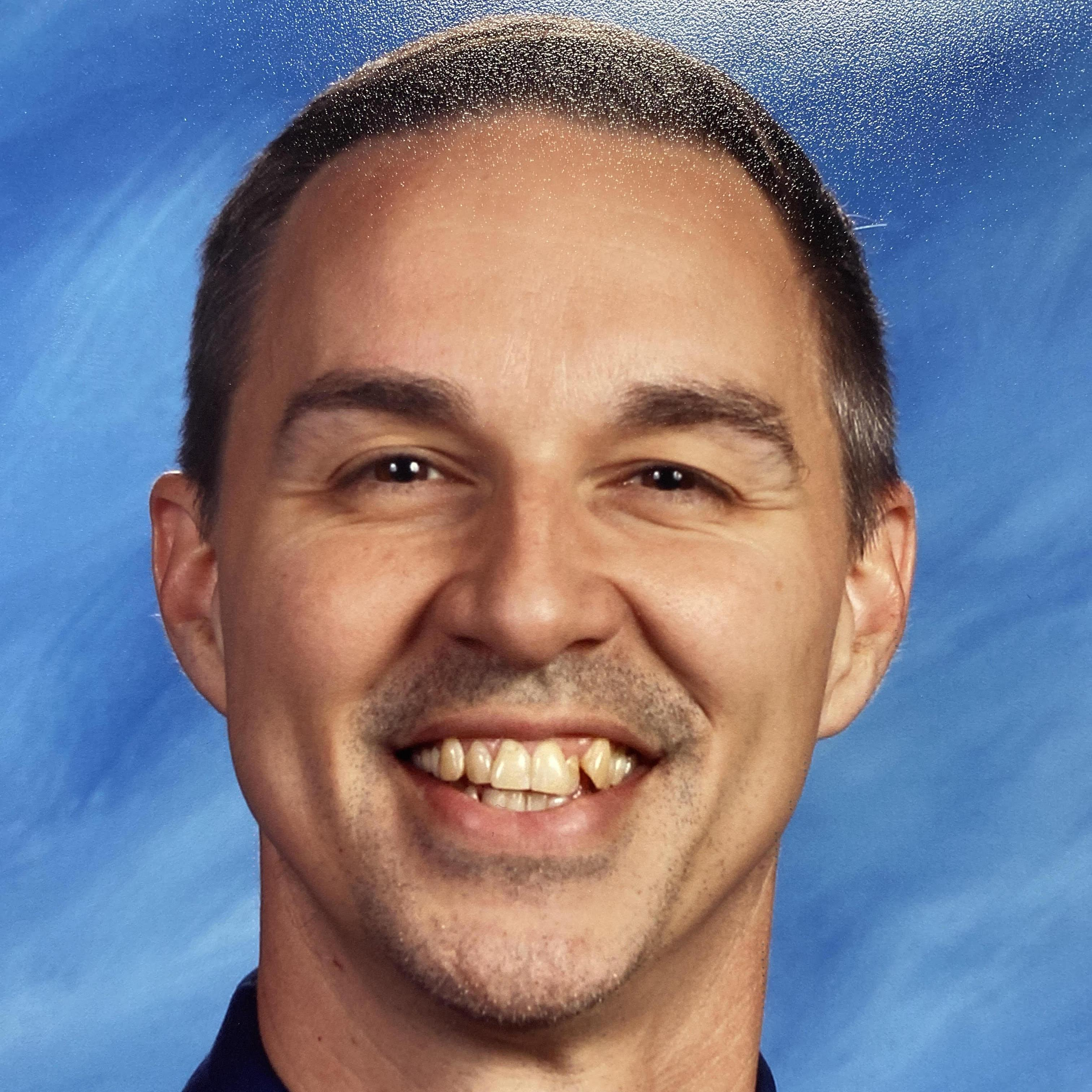 Matthew Jackson's Profile Photo