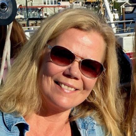 Jeanie Cooper's Profile Photo