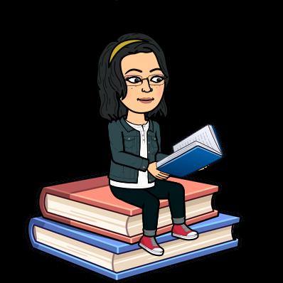 bitmoji of Mrs. Cirlos Reading
