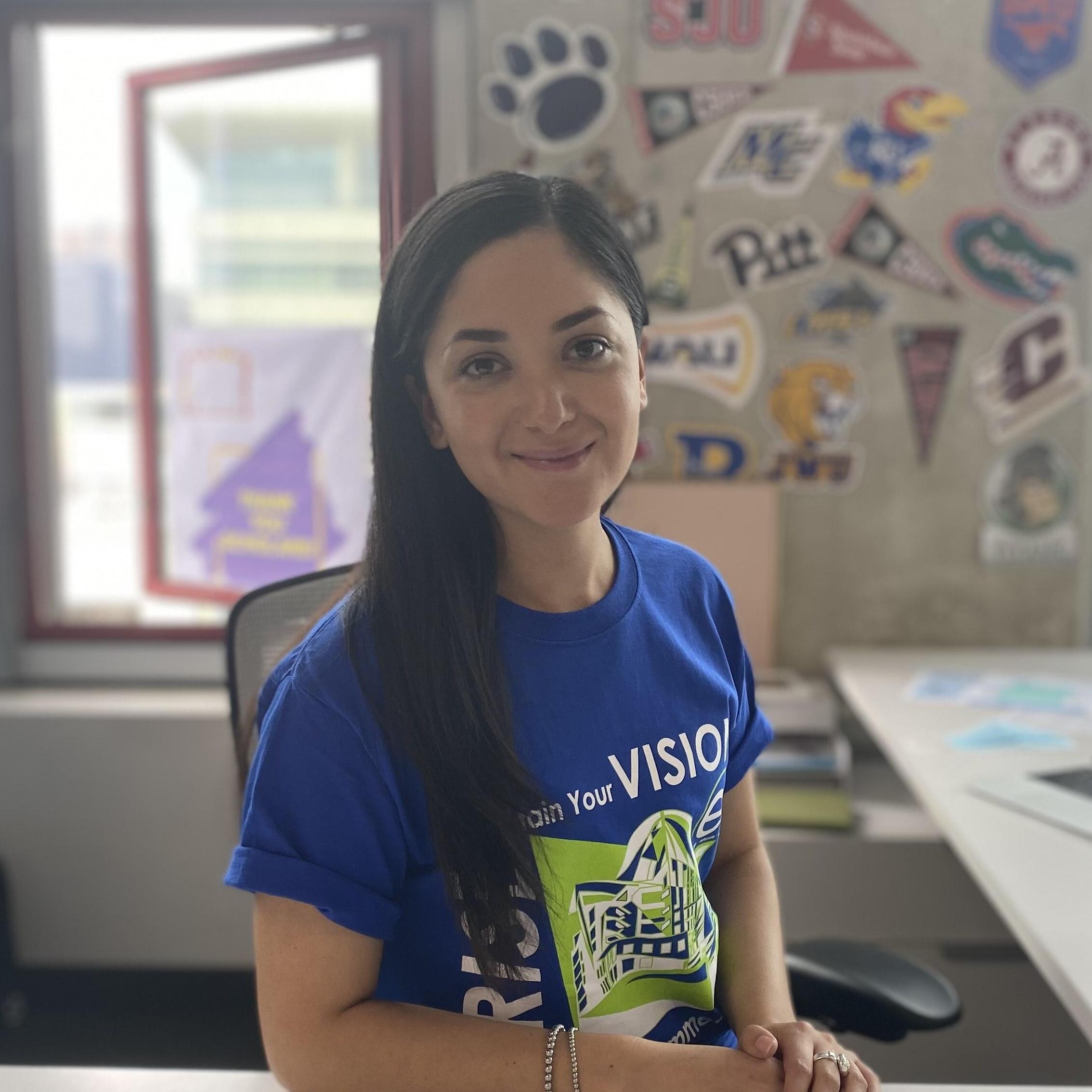 Jessica Rojas's Profile Photo