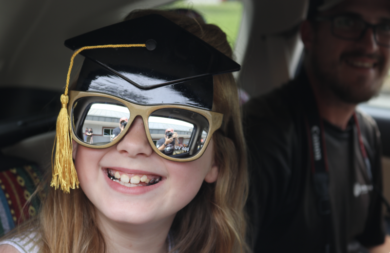 A Heartfelt Goodbye to our Second Graders (Farewell 2020 Video) Featured Photo