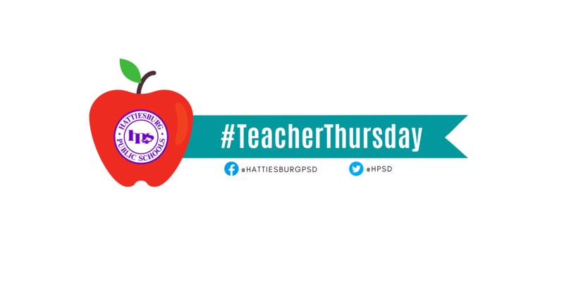 #TeacherThursdays Featured Photo